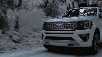 Ford Built for the Holidays Sales Event TV Spot, 'Let's Get To It' [T2] - Thumbnail 8