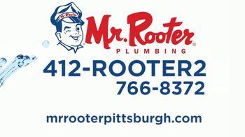 Mr. Rooter Plumbing TV Spot, 'Holidays: Better Future' - Thumbnail 6