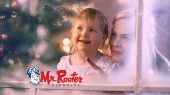 Mr. Rooter Plumbing TV Spot, 'Holidays: Better Future' - Thumbnail 2