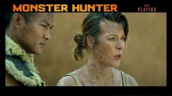 Monster Hunter - Alternate Trailer 13