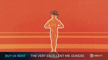 DIRECTV Cinema TV Spot, 'The Very Excellent Mr. Dundee' - Thumbnail 3