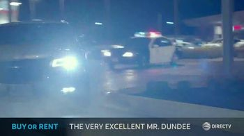 DIRECTV Cinema TV Spot, 'The Very Excellent Mr. Dundee' - Thumbnail 5
