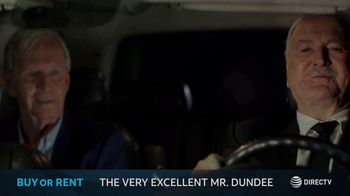 DIRECTV Cinema TV Spot, 'The Very Excellent Mr. Dundee' - Thumbnail 8