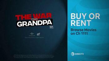 DIRECTV Cinema TV Spot, 'The War With Grandpa' - Thumbnail 10