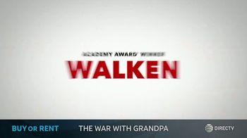 DIRECTV Cinema TV Spot, 'The War With Grandpa' - Thumbnail 3