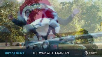 DIRECTV Cinema TV Spot, 'The War With Grandpa' - Thumbnail 5