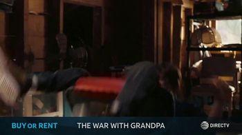 DIRECTV Cinema TV Spot, 'The War With Grandpa' - Thumbnail 7