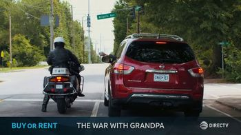 DIRECTV Cinema TV Spot, 'The War With Grandpa' - Thumbnail 8