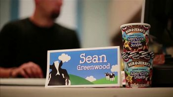 Gonzaga University Online TV Spot, 'Communications M.A. Success Story: Sean Greenwood of Ben and Jerry's'
