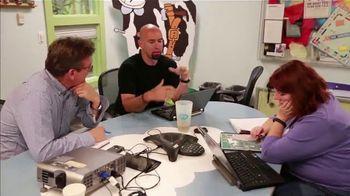 Gonzaga University Online TV Spot, 'Communications M.A. Success Story: Sean Greenwood of Ben and Jerry's' - Thumbnail 4