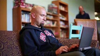 Gonzaga University Online TV Spot, 'Communications M.A. Success Story: Sean Greenwood of Ben and Jerry's' - Thumbnail 5