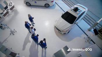 Invesco QQQ TV Spot, 'Agents of Innovation: Steve'