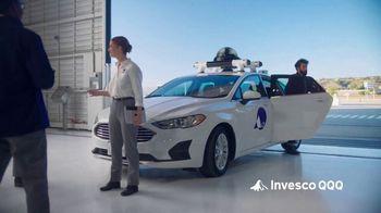 Invesco QQQ TV Spot, 'Agents of Innovation: Steve' - Thumbnail 4