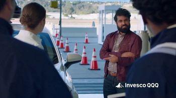 Invesco QQQ TV Spot, 'Agents of Innovation: Steve' - Thumbnail 9