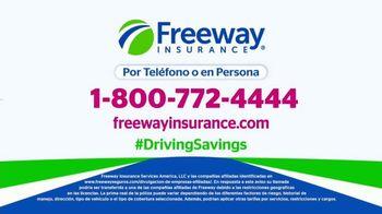 Freeway Insurance TV Spot, 'La preferida de los milenios' [Spanish] - Thumbnail 8