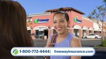 Freeway Insurance TV Spot, 'La preferida de los milenios' [Spanish] - Thumbnail 3