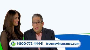 Freeway Insurance TV Spot, 'La preferida de los milenios' [Spanish] - Thumbnail 4