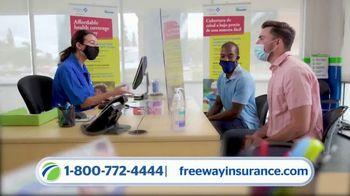 Freeway Insurance TV Spot, 'La preferida de los milenios' [Spanish] - Thumbnail 7