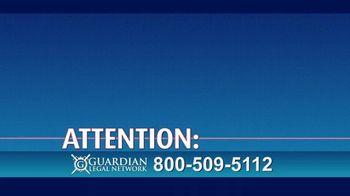 Guardian Legal Network TV Spot, 'FDA Requests: Ranitidine' - Thumbnail 1