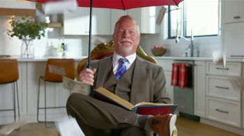 Golden Oak Lending TV Spot, 'Mortgage Lingo: Refreshing Afternoon Shower'