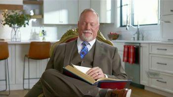 Golden Oak Lending TV Spot, 'Mortgage Lingo: Refreshing Afternoon Shower' - Thumbnail 1