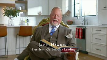 Golden Oak Lending TV Spot, 'Mortgage Lingo: Refreshing Afternoon Shower' - Thumbnail 3