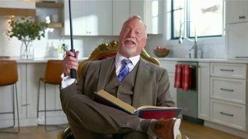 Golden Oak Lending TV Spot, 'Mortgage Lingo: Refreshing Afternoon Shower' - Thumbnail 4