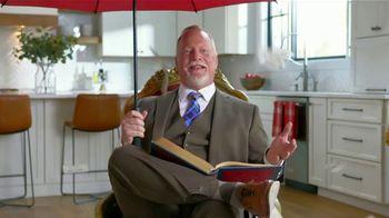 Golden Oak Lending TV Spot, 'Mortgage Lingo: Refreshing Afternoon Shower' - Thumbnail 6