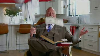 Golden Oak Lending TV Spot, 'Mortgage Lingo: Refreshing Afternoon Shower' - Thumbnail 7