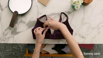 Tommy John Bras TV Spot, 'Your New BFF: $20 Off' - Thumbnail 3
