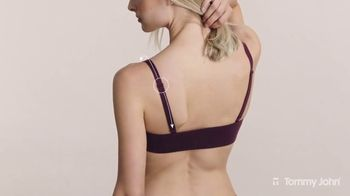 Tommy John Bras TV Spot, 'Your New BFF: $20 Off' - Thumbnail 7