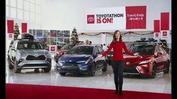 Toyota Toyotathon TV Spot, 'Neighbors' [T1] - Thumbnail 8