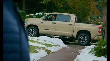 Toyota Toyotathon TV Spot, 'Neighbors' [T1] - Thumbnail 3