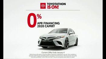 Toyota Toyotathon TV Spot, 'Neighbors' [T1] - Thumbnail 6