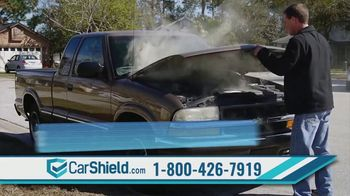 CarShield TV Spot, 'Check Engine Light' Featuring Chris Berman - Thumbnail 3