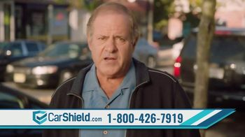 CarShield TV Spot, 'Check Engine Light' Featuring Chris Berman - Thumbnail 4