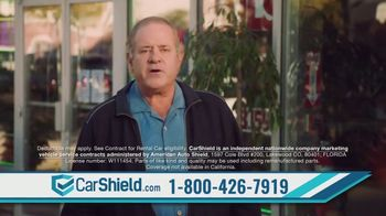 CarShield TV Spot, 'Check Engine Light' Featuring Chris Berman - Thumbnail 5