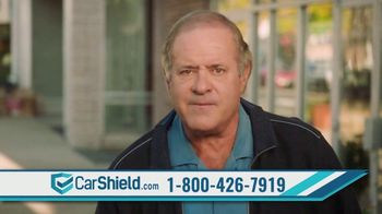 CarShield TV Spot, 'Check Engine Light' Featuring Chris Berman - Thumbnail 7