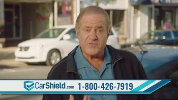 CarShield TV Spot, 'Check Engine Light' Featuring Chris Berman