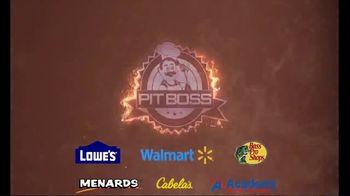 Pit Boss Grills TV Spot, 'Latest Technology' - Thumbnail 10