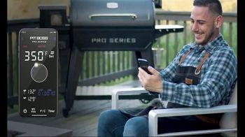 Pit Boss Grills TV Spot, 'Latest Technology' - Thumbnail 6