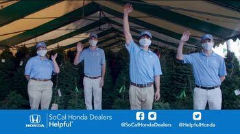 Happy Honda Days Sales Event TV Spot, 'Helpful: Tree Lots' [T2] - Thumbnail 9