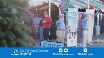 Happy Honda Days Sales Event TV Spot, 'Helpful: Tree Lots' [T2] - Thumbnail 1