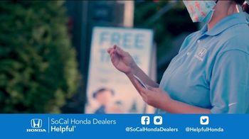 Happy Honda Days Sales Event TV Spot, 'Helpful: Tree Lots' [T2] - Thumbnail 2