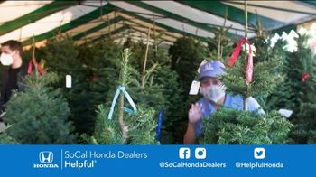 Happy Honda Days Sales Event TV Spot, 'Helpful: Tree Lots' [T2] - Thumbnail 3