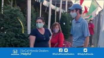 Happy Honda Days Sales Event TV Spot, 'Helpful: Tree Lots' [T2] - Thumbnail 4