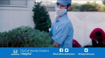 Happy Honda Days Sales Event TV Spot, 'Helpful: Tree Lots' [T2] - Thumbnail 6