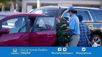 Happy Honda Days Sales Event TV Spot, 'Helpful: Tree Lots' [T2] - Thumbnail 7