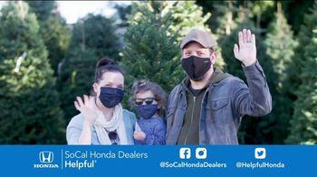 Happy Honda Days Sales Event TV Spot, 'Helpful: Tree Lots' [T2] - Thumbnail 8