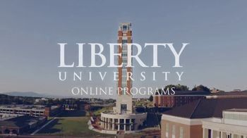 Liberty University TV Spot, 'Service. Integrity. Honor.' - Thumbnail 9